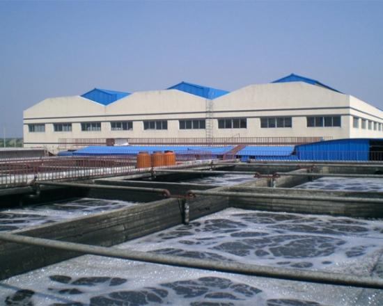 全自动灌装流水线水处理应用