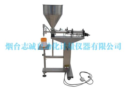液体定量灌装机