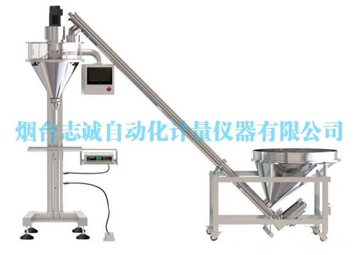 液体定量分装器设备