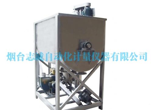 液体定量分装仪