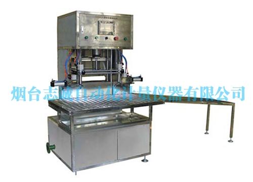 氨水灌装机