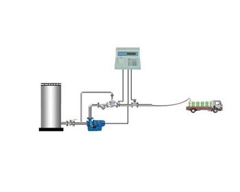 油脂定量灌装机