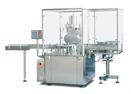 液体定量分装设备