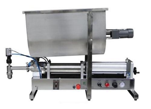 自动液体灌装机流水线