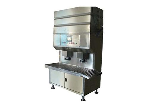 环氧大豆油灌装机