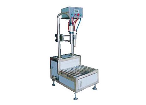 化工液体灌装机